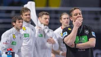 handball wm 2021 drama ums dhb team
