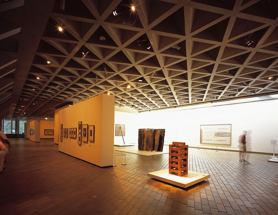 National Gallery Of Australia Tonkin Zulaikha Greer Architects