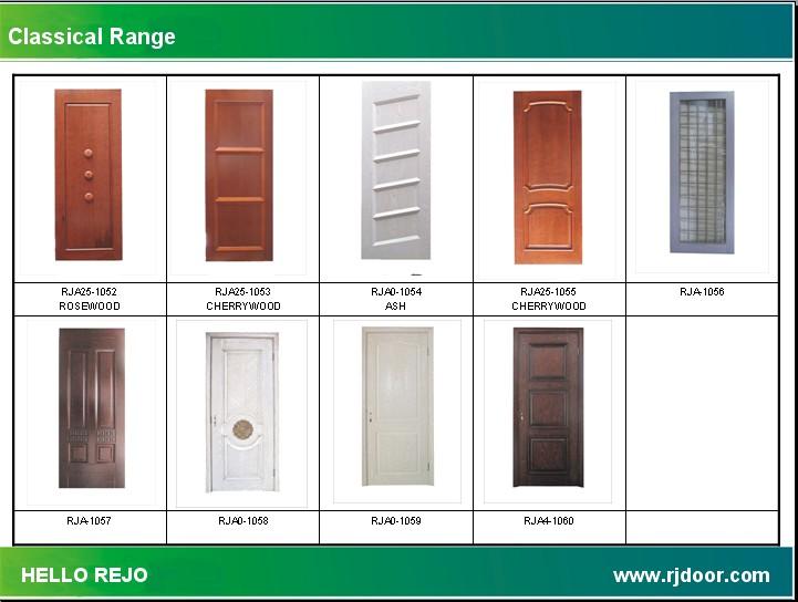 Composite Wood Door Doorwooden Doorflush Doorroom