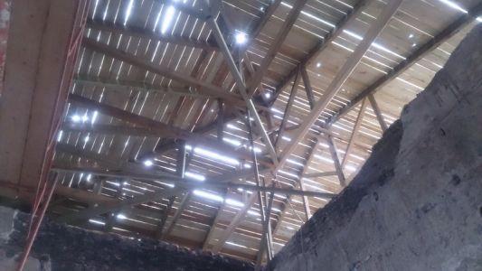 Αναπαλαίωση Στέγης
