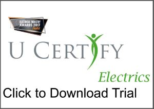 click to download u certify electrics pro