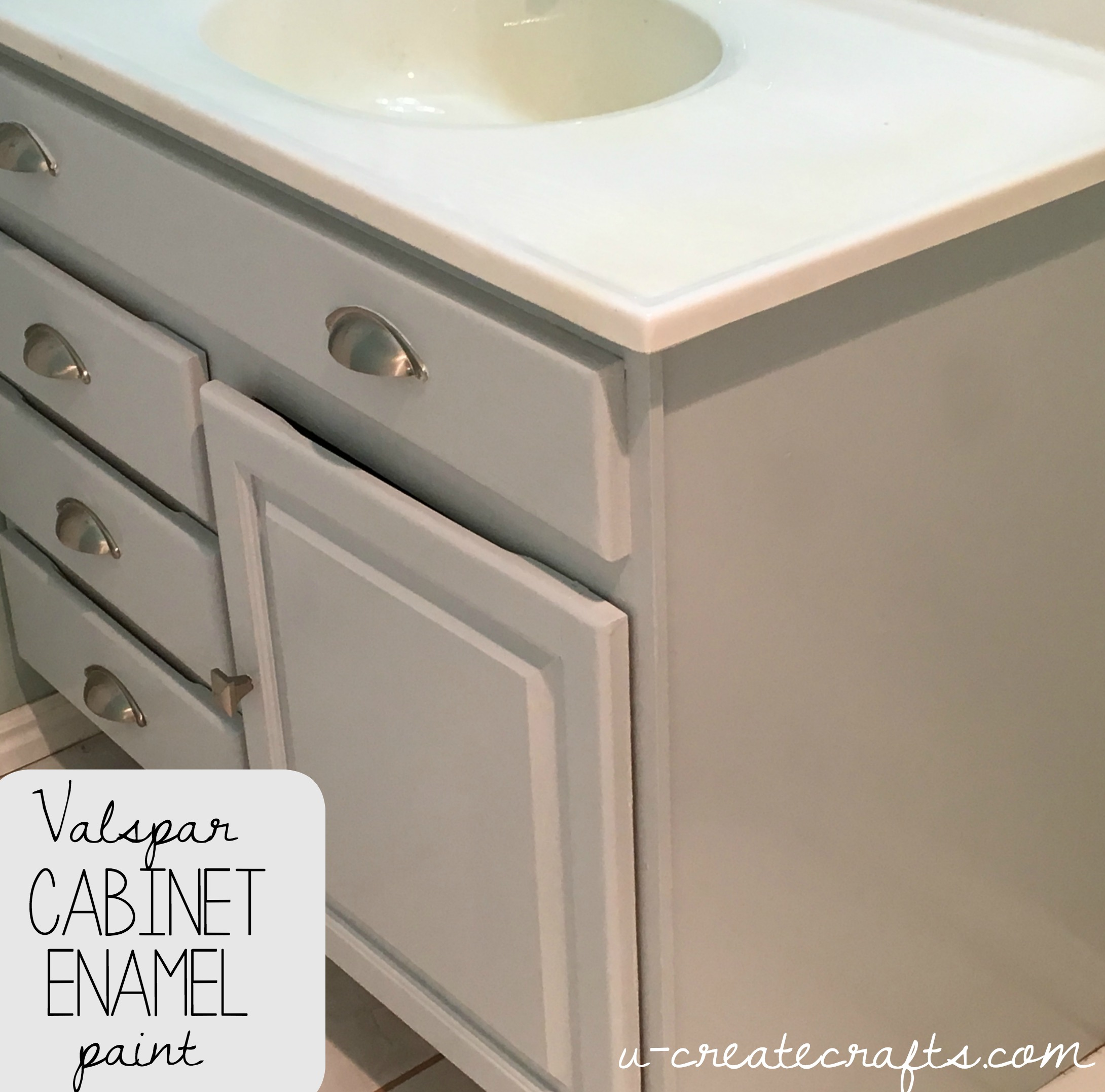 Best Kitchen Gallery: Valspar Cabi Enamel Paint U Create of Valspar Kitchen Cabinet Paint on rachelxblog.com
