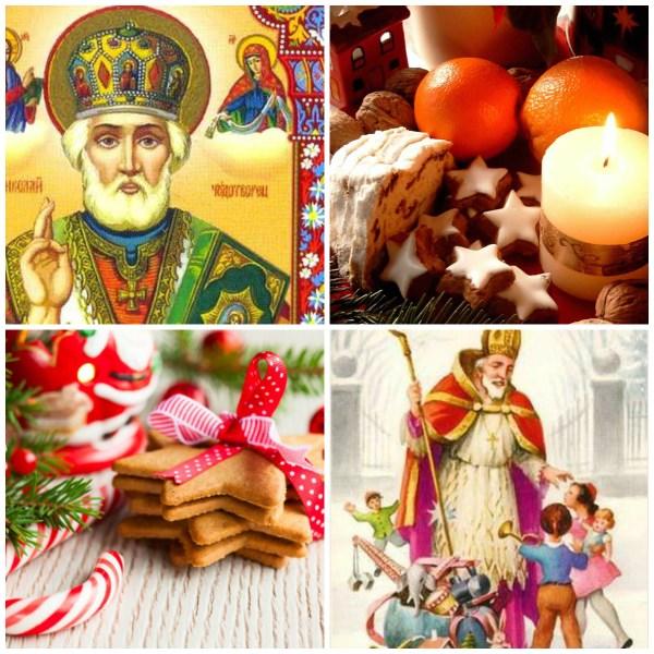 Как отпраздновать День Святого Николая