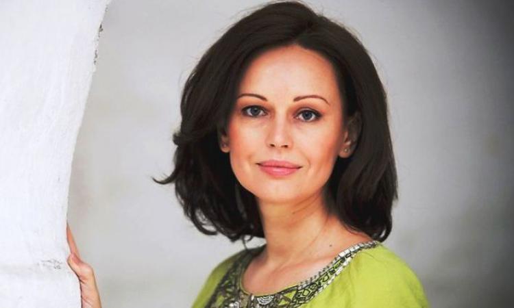 Ирина Безрукова пригласила бывшего мужа Сергея Безрукова