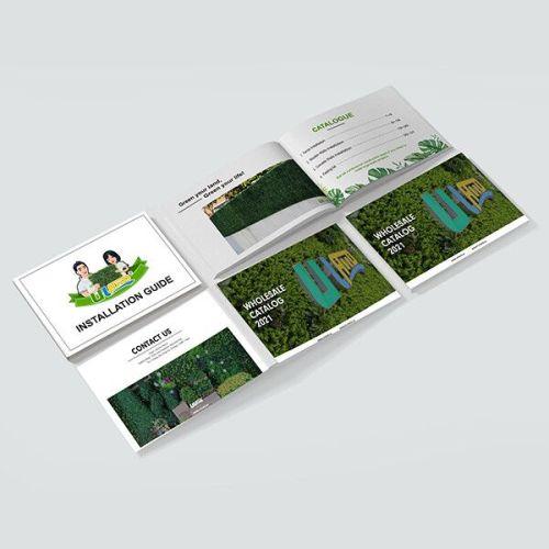uland artificial plants catalog