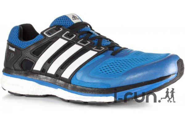 ADIDAS SUPERNOVA GLIDE 6 BOOST : l'essai du coach – U Run