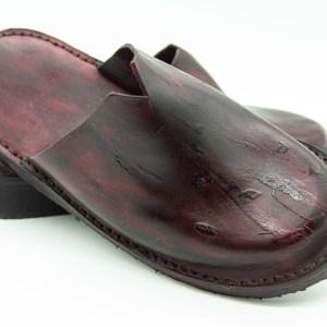 Unisex pantofle – klasické nazouváky