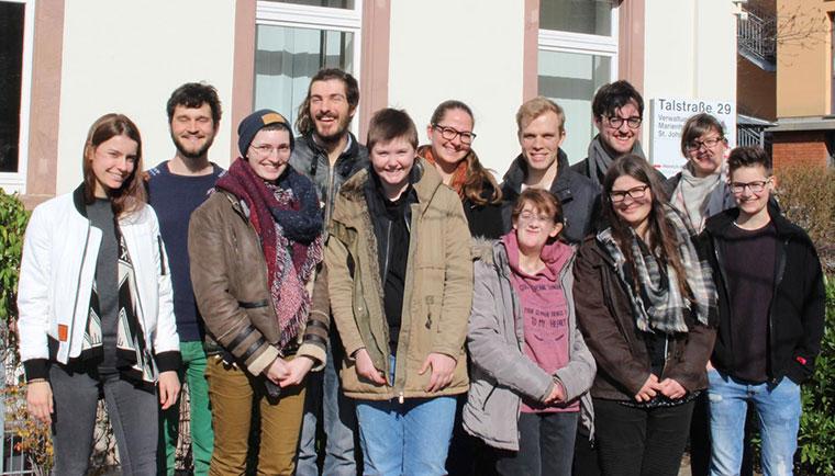 U25 Freiburg Team
