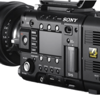 U2MG Sony PMW-F55 CineAlta 4 K Digital Camera