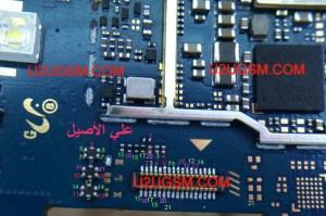 Samsung Galaxy Grand Prime G530 LCD Display IC Solution Jumper Problem Ways