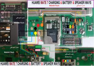 Huawei Ascend Mate 7 Ringer Solution Jumper Problem Ways