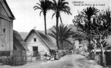 Oriola, beginning 20th century