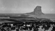 Peñon de Ifach, Calpe, 1919