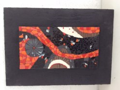 Abstract design by Sonja