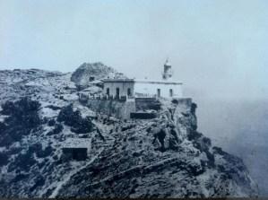 Undated, Cabo de la Nao