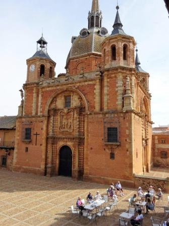 Church in main square.2