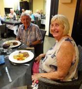 David & Eileen