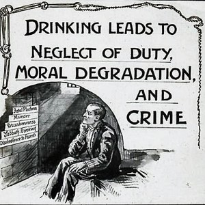 History Talk 14th Jan 2019: Prohibition, 1920-1933 @ Espai la Senieta, Moraira