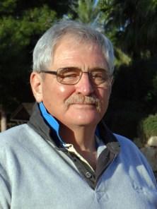 Secretary Trevor Wilson