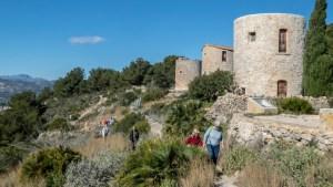 Healthy Walking @ JAVEA – San Antonio lighthouse to Windmills Guardia
