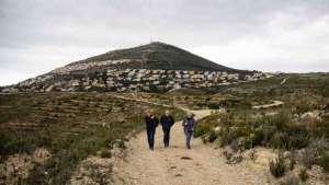 Healthy Walking - JAVEA Cemetery to Benimadrocs @ Javea Cemetery