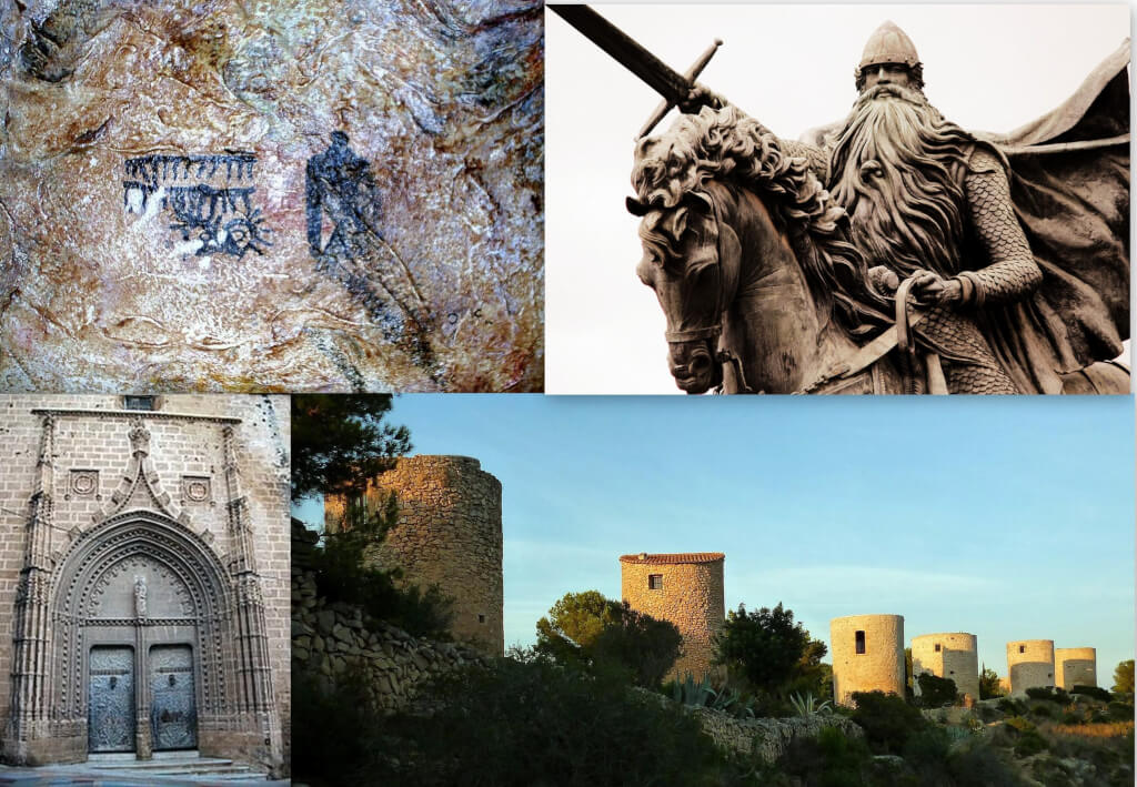 History_Javea photos