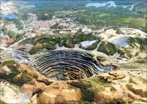 Huelva - Rio Tinto Mines