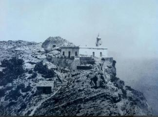 Undated, Lighthouse, Altea Alfàs del Pi