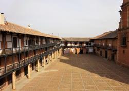 Plaza Major.2