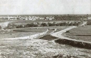 Undated, Santa Pola