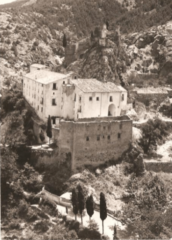 Undated, Sanctuary of Mare de Deu d'Agres el Comtat