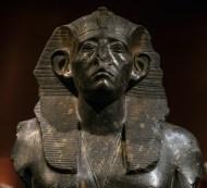 Pharaoh Senuseret III.
