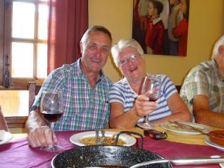 Sue & Colin