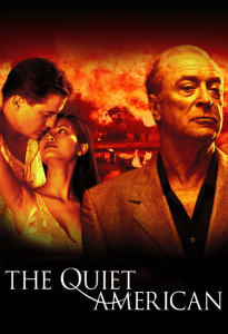 Film Group 25th March: The Quiet American @ Salon de Actos, la Senieta, Moraira