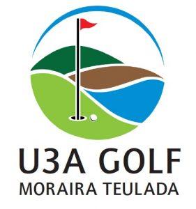 U3A Golf Badge