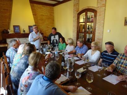 Wine Tasting Buffet.3