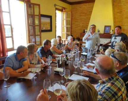 Wine Tasting Buffet.6