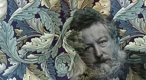 Art Talk: William Morris and Friends @ Espai la Senieta, Moraira
