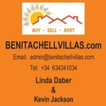 Benitachellvillas.com