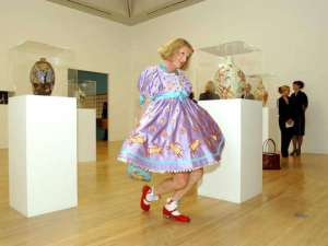 Art and History Talk: The Double Life & Amazing works of Grayson Perry @ Salón de Actos, Espai la Senieta, Moraira