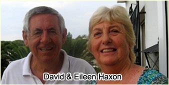 email David &amp, Haxon