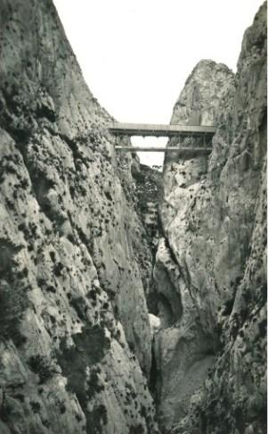 Calpe viaduct Archivo FGV