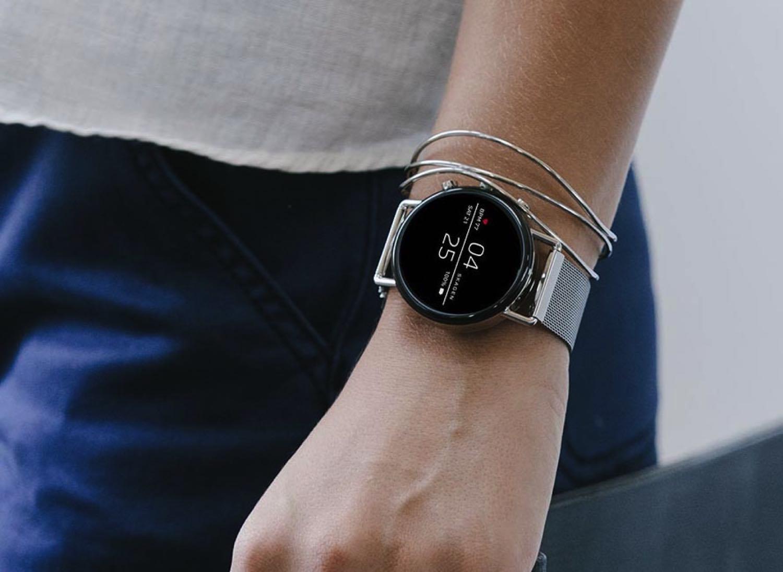 新增心率偵測 / 防水功能 新一代 SKAGEN Falster 2 智能錶登場