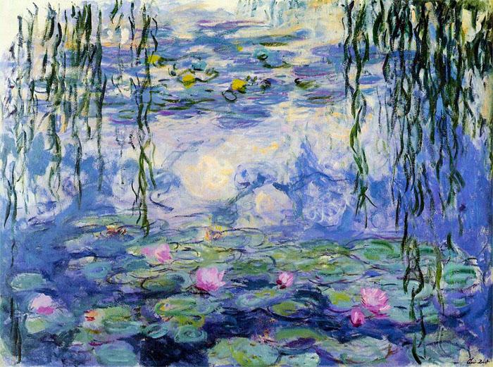 monet_lilies