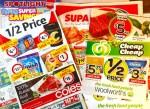 Стоимость продуктов в Австралии