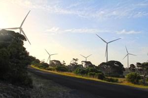 Отношение к природным ресурсам в Австралии
