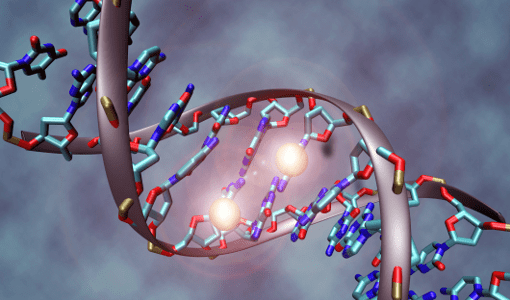 2015, Gene-editing Awakens