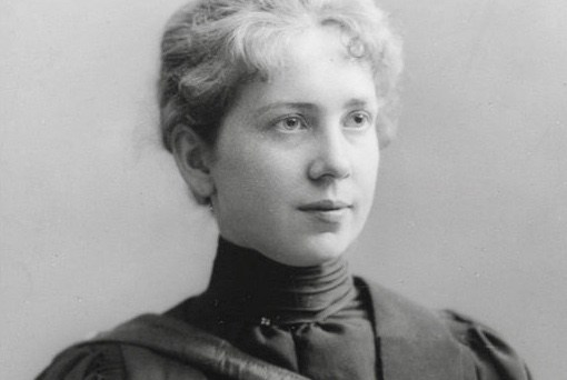 The Short, Remarkable Career of Harriet Brooks