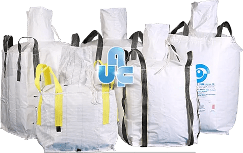 Jumbo Bags Fibc Bigbag