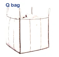 Bulk Handling ( Q Bigbag & Formed Bag )